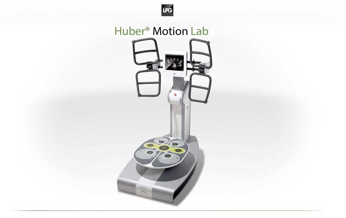 huber-motion-lpg-es