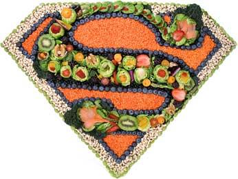 10-super-foods