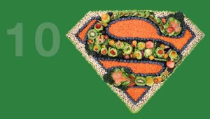 10 superfoods