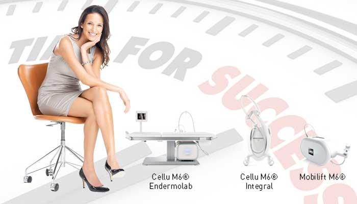 cellulite treatment device