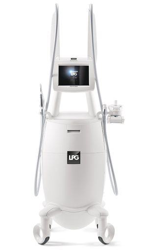 endermologie® Cellu M6