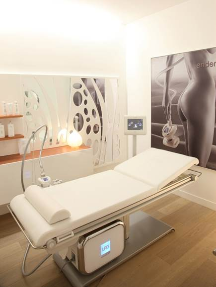 endermologie spa treatments