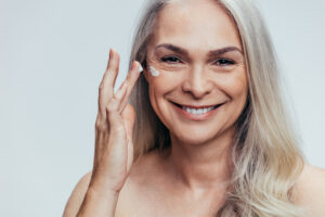 tips for healthy beautiful skin as you age and how to prevent wrinkles